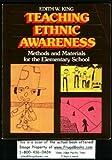 Teaching Ethnic Awareness, Edith King, 0673164497