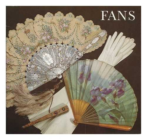 [Fans (London Connection)] (Fashion Costume Museum London)