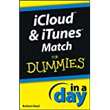 iCloud and iTunes Match In A Day For Dummies