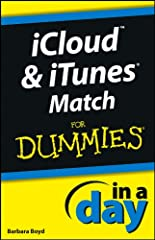Get in sync with iCloud & iTunes Match, with this 96-page e-book guideWant to keep your calendar, contacts, e-mail, and iWork documents up to date and in sync--no matter where you are or which iOS device you're using? Want access to your ...