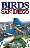 Birds of San Diego, Chris Fisher and Herbert Clarke, 1551051028