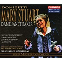Donizetti: Mary Stuart (Opera In English)