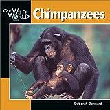 Chimpanzees, Deborah Dennard, 1559718455