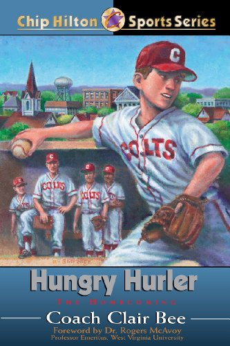 Hungry Hurler (Chip Hilton Sports Series)