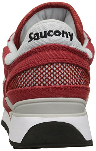 RED ZAPATILLA 2 SAUCONY S70219 SHADOW Rot qgnT64aw