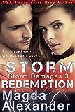 Storm Redemption (Storm Damages Book 3)