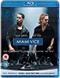 Miami Vice [Blu-ray] [Region Free]