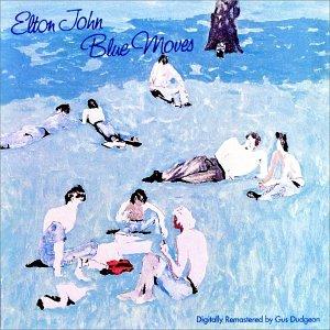 Blue (Elton John Ballads)