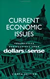 Current Economic Issues, Amy Gluckman, Amy Offner, Alejandro Reuss, Thad Williamson, 1878585436
