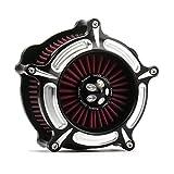 #7: Spike Turbine air cleaner iron 883 harley air filter forty eight harley Air Cleaner Kit For Harley Sportster 1200 harley 883 Iron 883 Forty Eight
