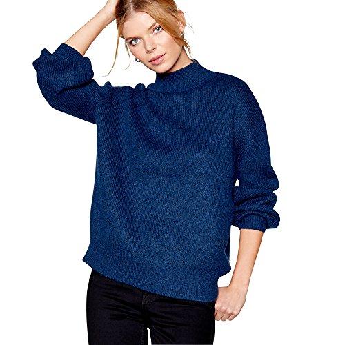 Debenhams Damen Pullover Blau blau v5Xc668 - also.wasserschloss ...
