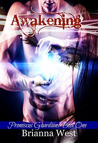 Awakening (The Guardians Book 1)