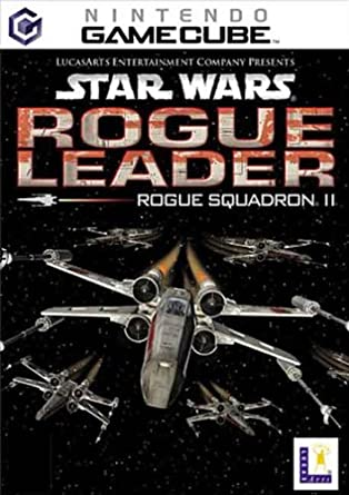 star wars rouge squadron ii