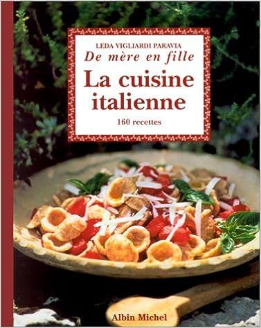 meilleur livre cuisine italienne