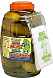 Van Holten's Big Papa Dill Pickles (30 Count)