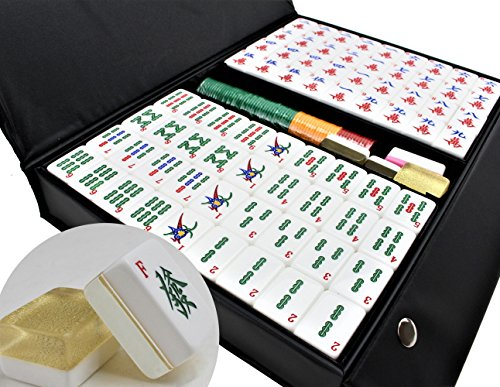 Play Mahjong Tiles - 6