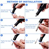 Electric Micro Engraver Pen Mini DIY Engraving Tool