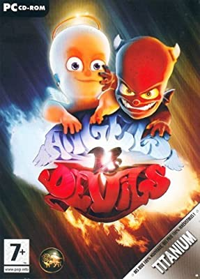 Angels Vs Devils (PC Game)