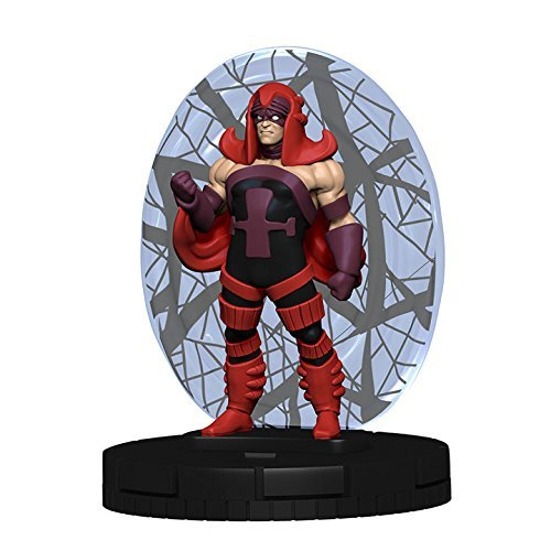 Marvel Heroclix 15th Anniversary What If # 046スカーレットCenturion Figure Complete with Card