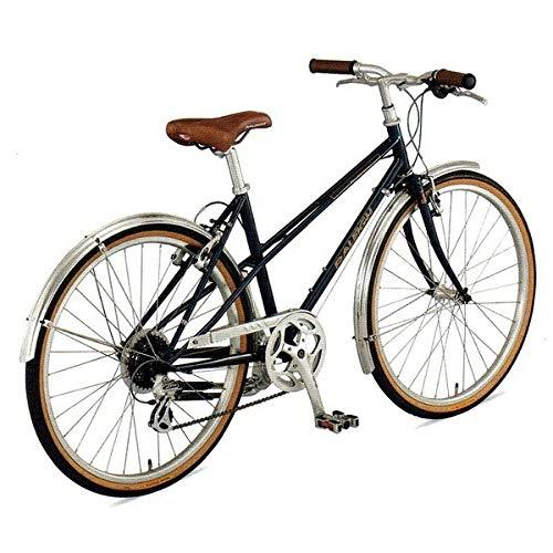 RALEIGH(ラレー) クロスバイク Trent Sport Mixte (TRM) アガトブルー 420mm B07JD79YW1