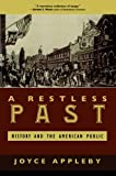 A Restless Past, Joyce Appleby, 074254253X