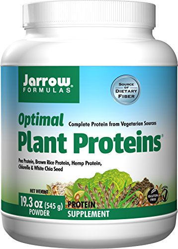 Jarrow Formulas Proteins Supports Gastroinestinal