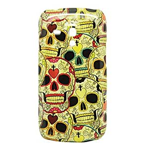 Nice different patterns Hard Protective Case for Samsung I8190 GALAXY SIII 7 Mini