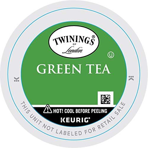 Twinings of London Green