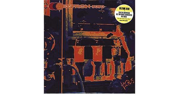 Virus : Deltron 3030: Amazon.es: Música