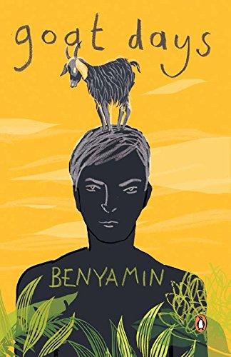 Goat Days Paperback – June 20, 2012