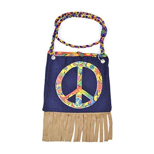 (Forum Novelties Hippie Handbag)