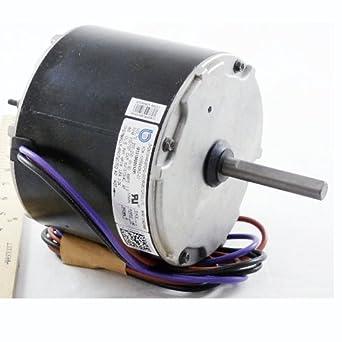 0131m00012ps Goodman Oem Replacement Condenser Fan Motor