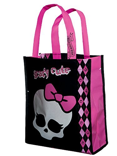 All Monster High Costumes (Monster High Scarly Cute Tote Bag)
