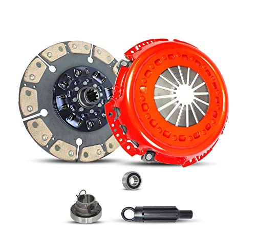 Clutch Kit Stage 3 For Dodge Ram 2500 3500 5.9L 6.7L Diesel G56