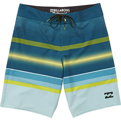 Billabong Men's Spinner X Stretch Boardshort, Olive, 32