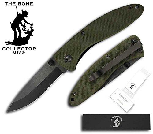 Bone Collector BC-828-OL 3.75