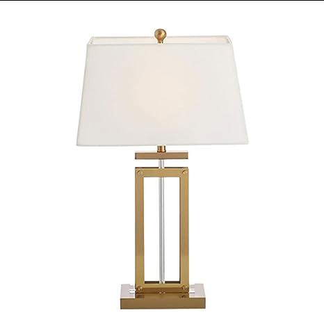 Lamp love American Simple lámpara de Mesa lámpara de Sala de ...