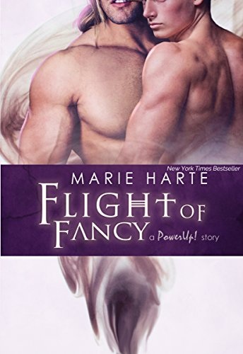 Flight of Fancy (PowerUp! Book 5)