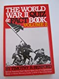 The World War II Quiz and Fact Book, Timothy B. Benford, 0060911360