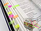 GreyParrot Tape Fluorescent Neon Highlighter Tape