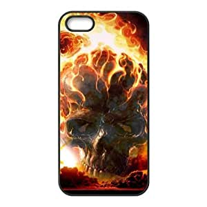 Ghost New Fashion DIY Phone Case for Iphone 5,5S,customized cover case ygtg547090