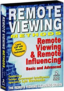 amazoncom remote viewing methods remote viewing and