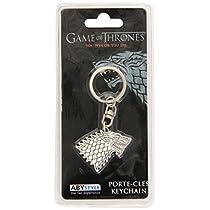 Game of Thrones - Llavero Juego De Tronos (ABYstyle KEY009)
