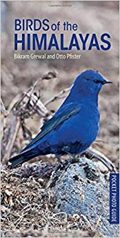 Book Birds of the Himalayas (Pocket Photo Guides)