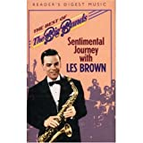The Best Of The Big Bands: Sentimental Journey with Les Brown [Audio Cassette]