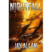 Nightfall (Blood on the Stars Book 10)