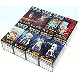ワンピース ワールドコレクタブルフィギュア ONE PIECE FILM Z vol.5 プライズ バンプレスト(全8種フルコンプセット+ポスターおまけ付き)