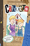 Cahoots: Book 3 (The Aldo Zelnick Comic Novel Series)