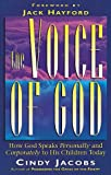 The Voice of God, Cindy Jacobs, 0830717730
