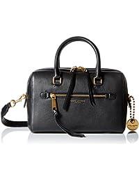 Recruit Bauletto Handbag Satchel Bag